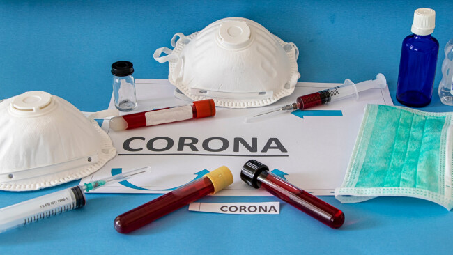 coronavirus corona symbolbild