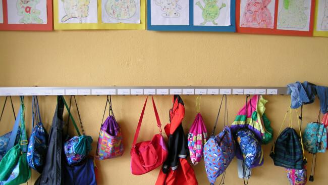 kindergarten symbolbild