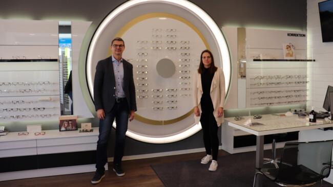 Eisenstadt-Optiker warnt - Myopie: Die kommende Kurzsichtigkeit