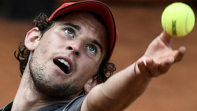 Thiem will in Roland Garros seine Topform finden