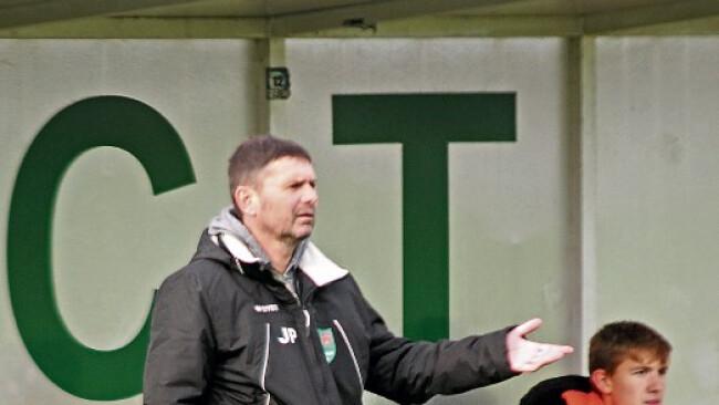 Trainerwechsel bei SC Trausdorf: Kracunovic neuer Trainer