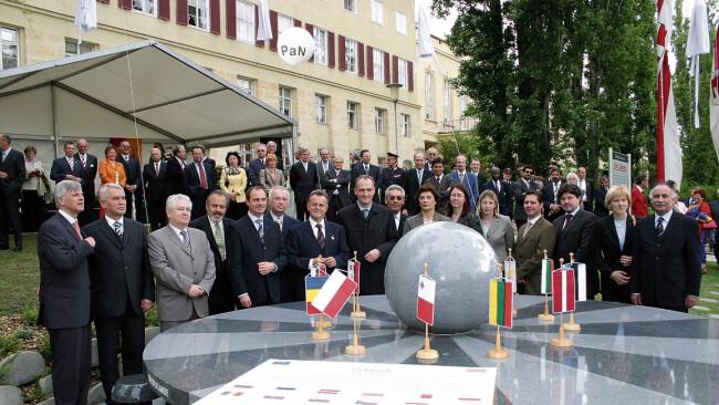 100 Jahre burgenland Europatisch