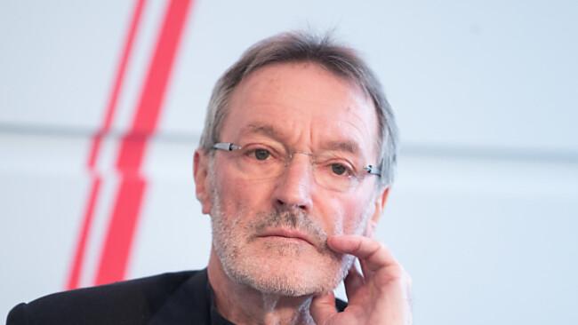 Verfassungsjurist Heinz Mayer ist einer der Initiatoren