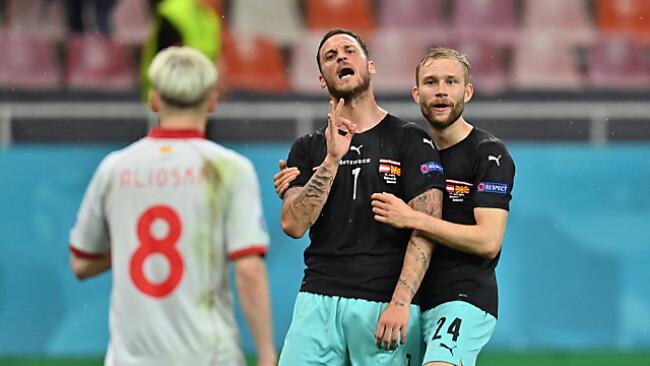 """Es war der UEFA zu viel: Arnautovic muss gegen """"Oranje"""" zuschauen"""