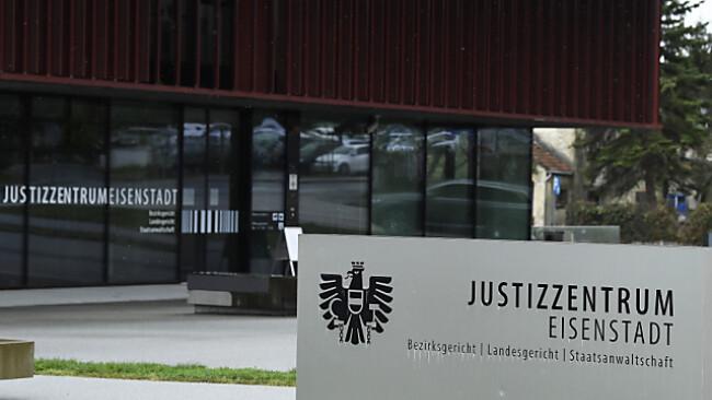 Haftstrafen für zwei Staatsverweigerer am Landesgericht Eisenstadt