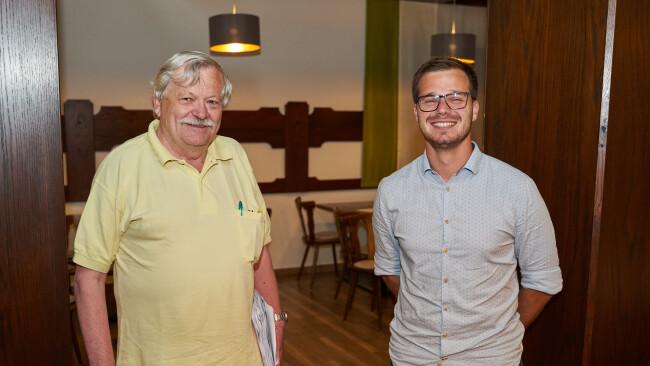 Neuer Gemeinderat und Stadtrat Jennersdorf