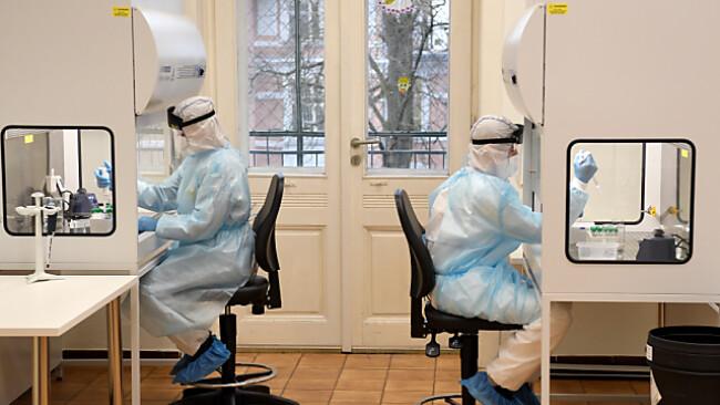 Ärztevertreter sind für anonyme Forschung