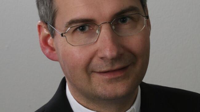 Michael Wüger wird neuer Generalvikar der Diözese Eisenstadt
