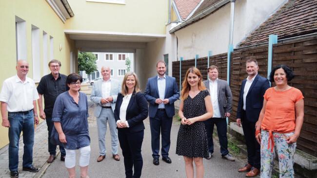Neue Stadtobfrau der ÖVP gewählt