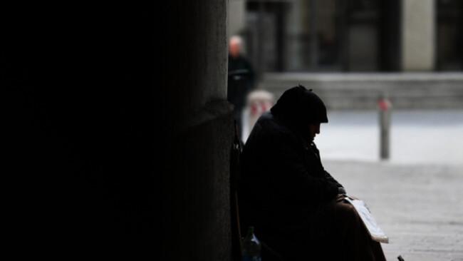 Die Gesundheitskrise wurde laut Caritas für viele zur sozialen Krise