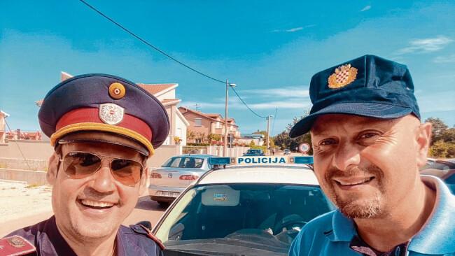 Polizei-Auslandseinsatz - Nikitscher als Vertrauens-Person im Urlaubsparadies