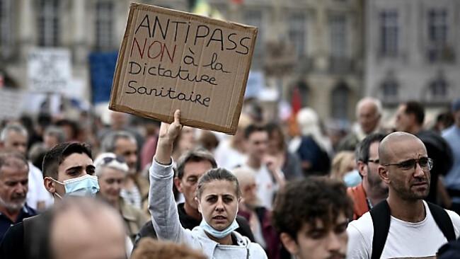 Kundgebungen in mehr als 150 Städten angemeldet