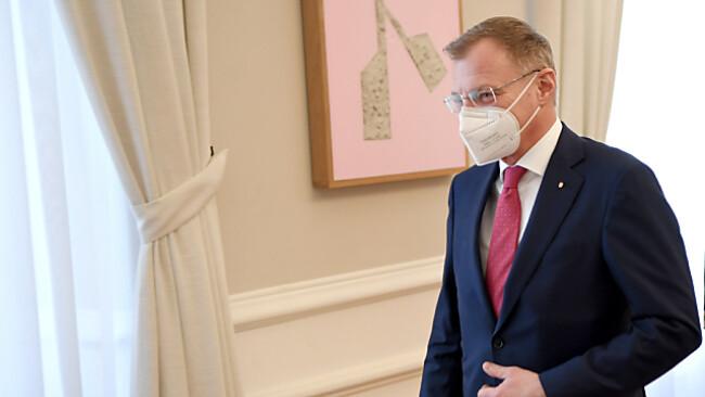 Oberösterreichs Landeshauptmann sieht Impfpflicht als Bundessache