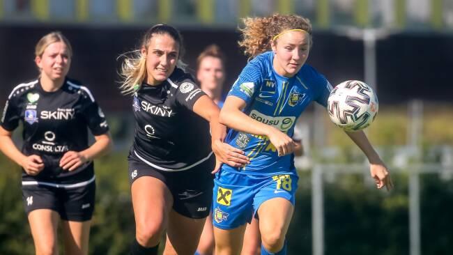 Frauen - FC Südburgenland