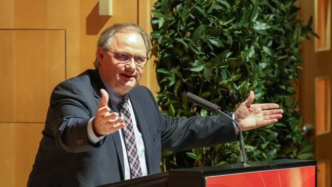 Gerhard Milletich