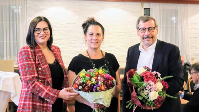 SPÖ Eisenstadt Stadtparteitag 9/2021