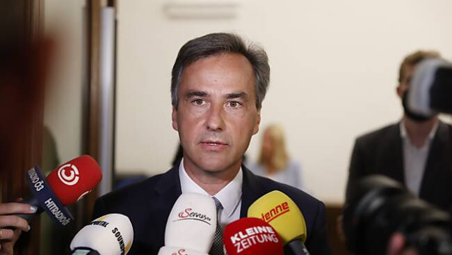 Bürgermeister Nagl trat nach Wahlschlappe zurück