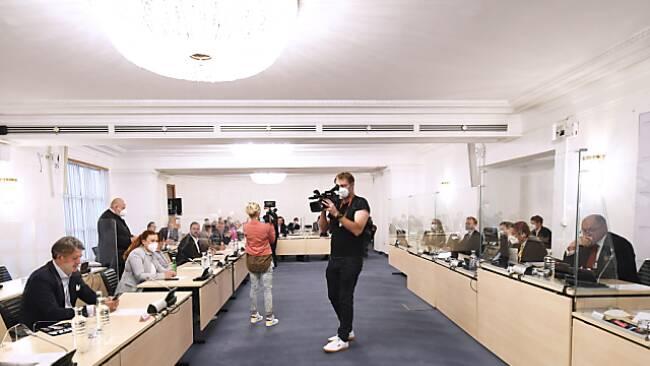Neuer U-Ausschuss zu Vorwürfen gegegen ÖVP geplant