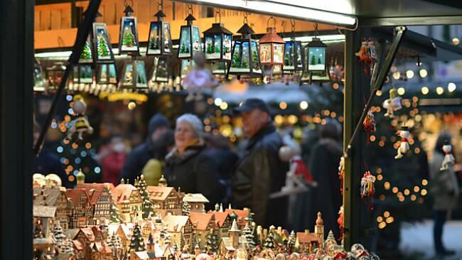 Heuer soll es Adventmärkte geben, der gesetzliche Rahmen fehlt noch