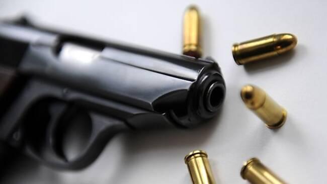 Abgenommene Waffen werden nicht mehr zurückgegeben