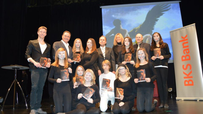 Gymnasium Kurzwiese: Schulprojekt Prometheus
