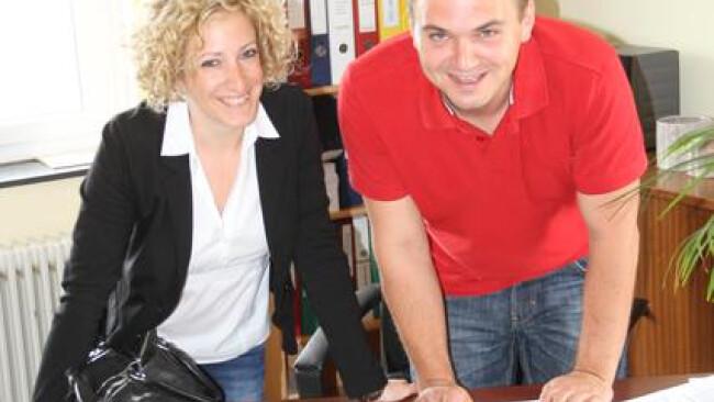 Wahlsonntag: Die Wahl im Bezirk Güssing