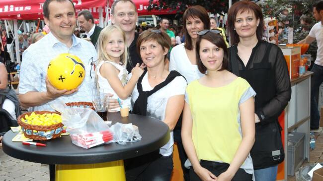 ORF-Sommerfest Güssing