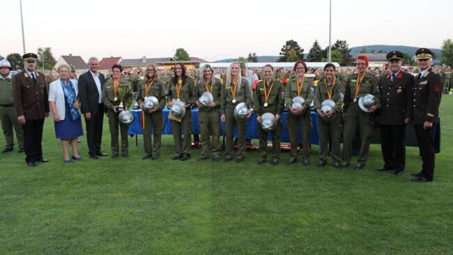 60. Burgenländische Landesfeuerwehrwettbewerb