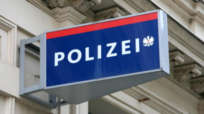 Polizei - police