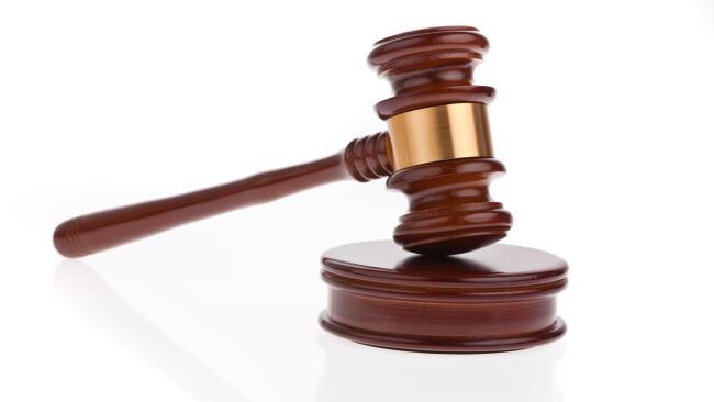 Richter Gericht