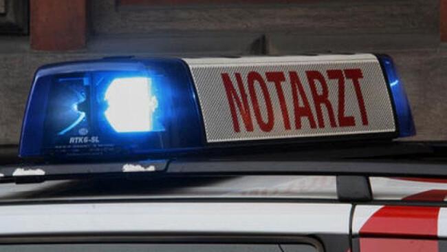 Rettung Notfall Notarzt Widescreen