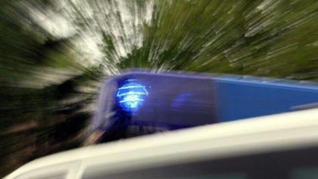 Feuerwehr Einsatzfahrzeug  Blaulicht Rettung Notarzt