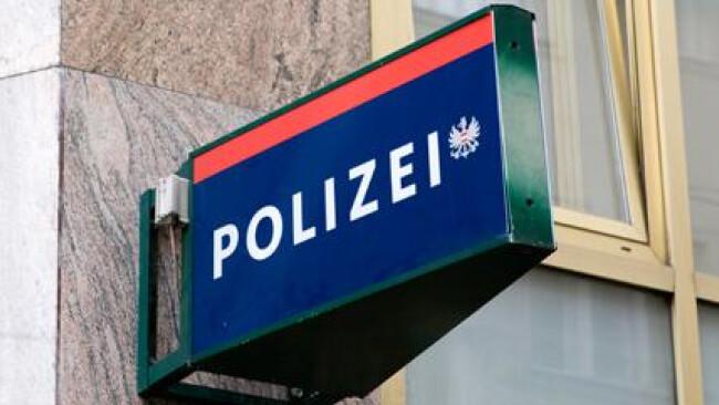 Polizei Widescreen