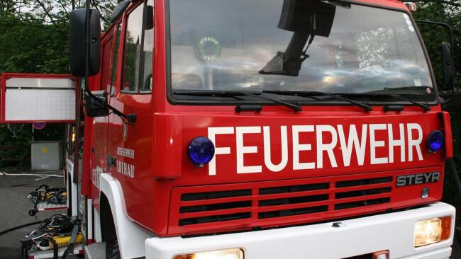 Feuerwehr Widescreen