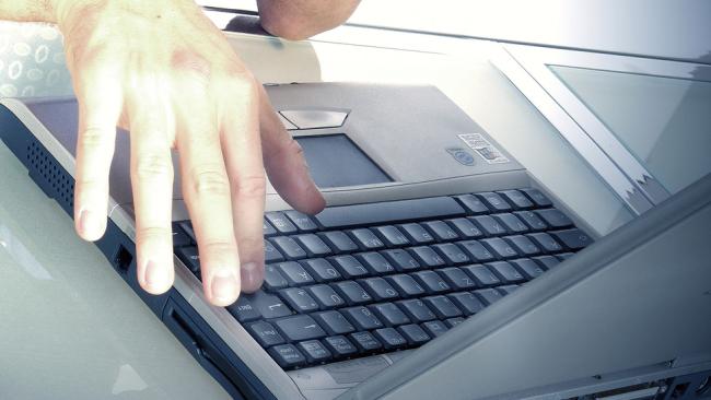 PC Computer Laptop Internet Notebook