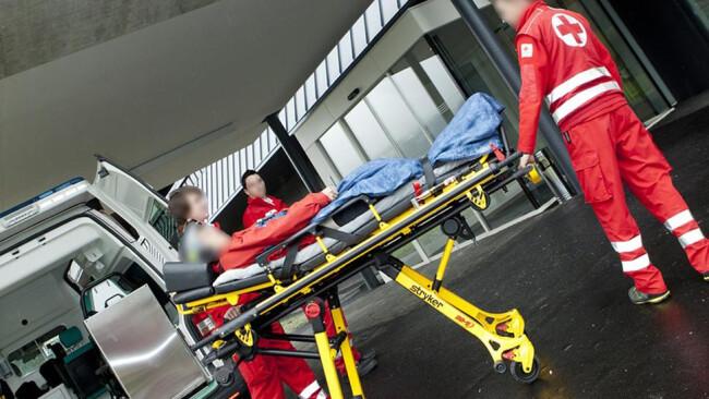 Notfall Rettung Notarzt