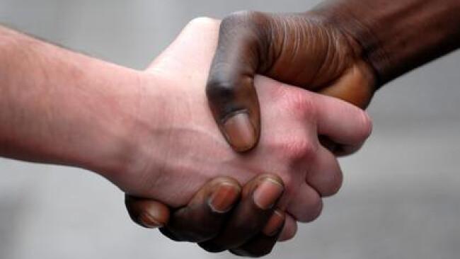Hand Team Asyl