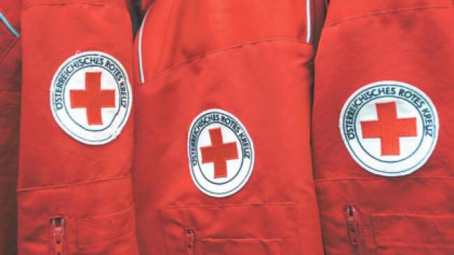 Rettung Notarzt Unfall