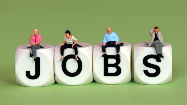 Job Arbeitsmarkt