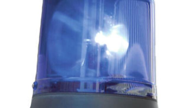 Rettung Notarzt Unfall Blaulicht