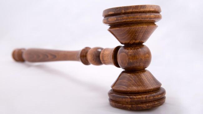 Richterhammer Gericht Justiz