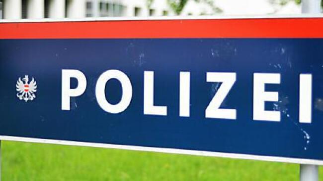 Polizei will Details erst bekanntgeben
