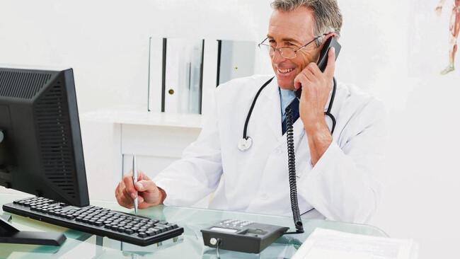 Arzt Pro Kontra