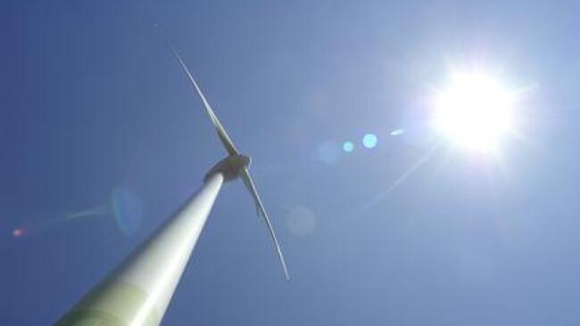 Windkraft Alternative Energie Windrad