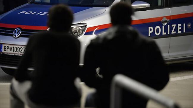 Polizei verfolgte den Schlepper