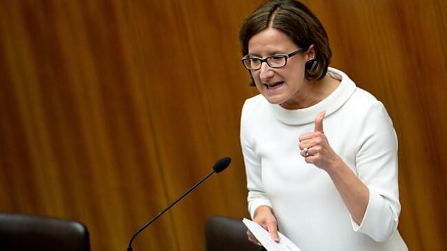 Plan der Innenministerin stößt auf Kritik
