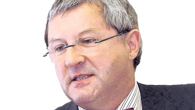 Landesschulratspräsident Resch