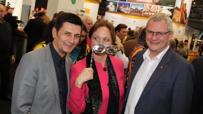 Tourismus Eisenstadt Ferienmesse