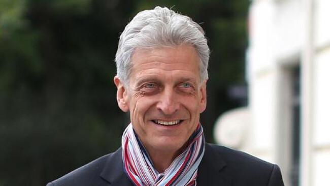 Josef Cap
