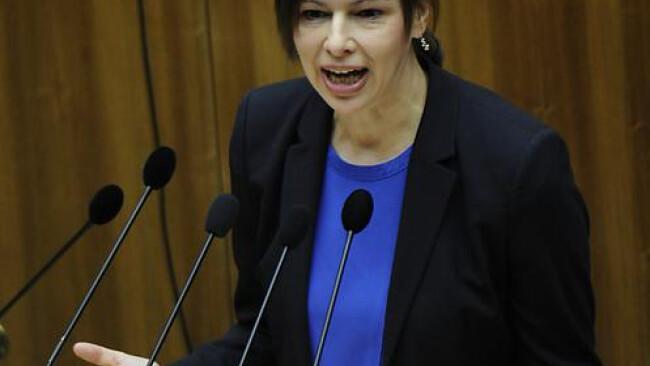 Ministerin Karmasin will mit Familienfreundlichkeit punkten